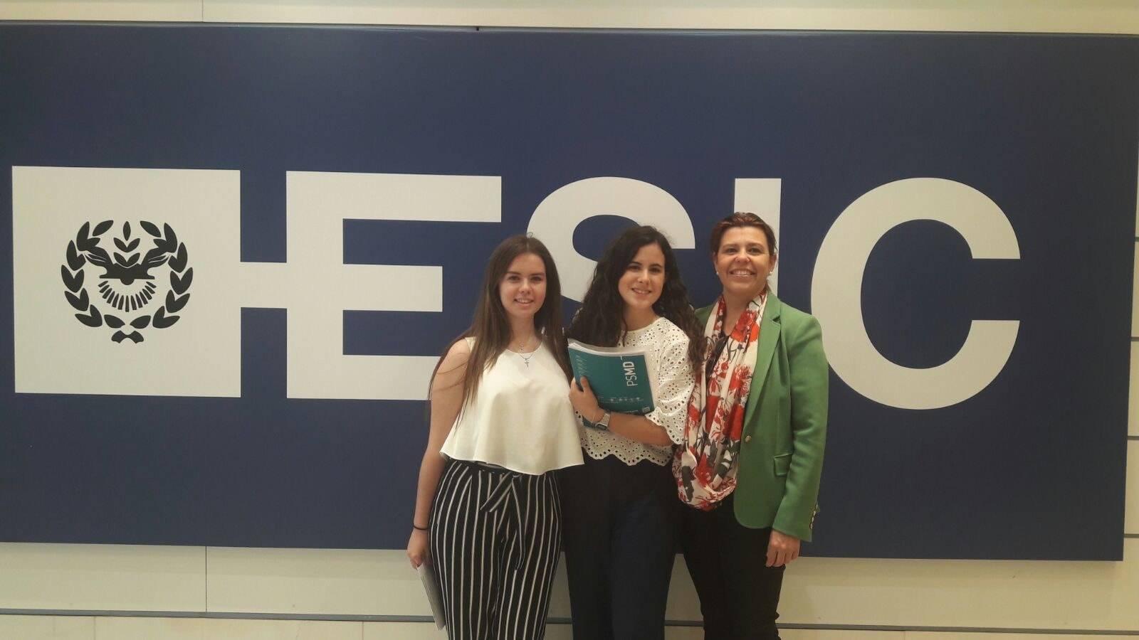 Premio emprendedores ESIC
